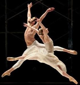 Kindergartners to Cincinnati Ballet @ Cincinnati Ballet