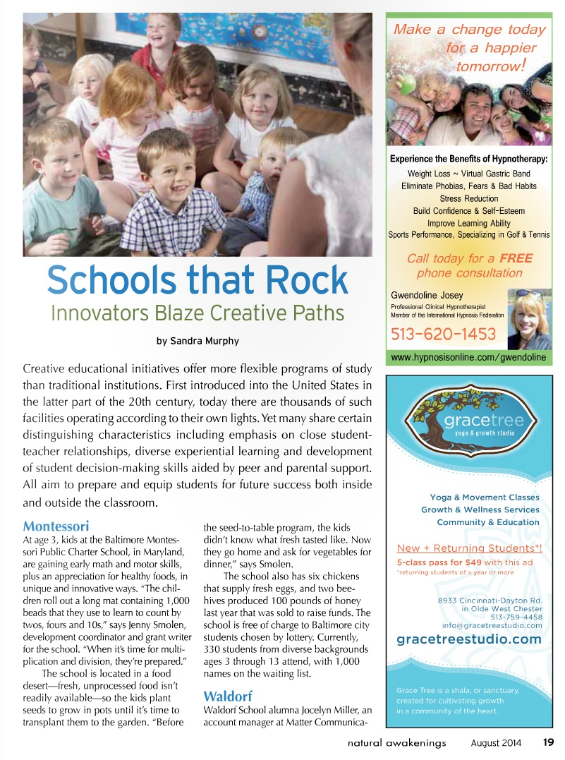 Schools that Rock pg 19