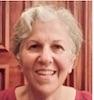 Judy Geringer